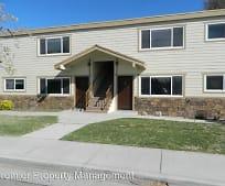 508 N 3rd St, Bishop Elementary School, Bishop, CA