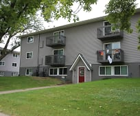 1630 F Ave NW, Harrison Elementary School, Cedar Rapids, IA