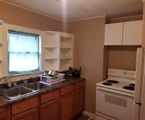 Kitchen, 803 W 3rd St