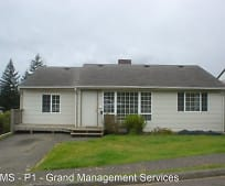 1625 N 16th St, North Bend, OR