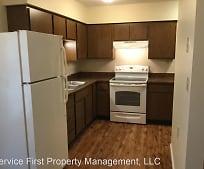 Kitchen, 205 W Summerfield Ave