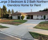 820 E Woodland Ln, Glendora, CA