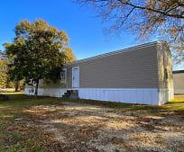 Building, 11103 Juniper St