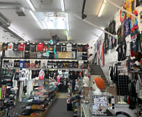 7653 Melrose Ave, Fairfax District, Los Angeles, CA