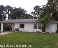 309 Roslyn Ave, Sacred Heart Catholic School, New Smyrna Beach, FL