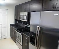 Kitchen, 838 Salzedo St
