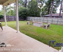 435 Red Oak Ln, Haughton, LA