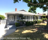 3612 Inglewood Blvd, Mar Vista, Los Angeles, CA