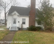 3403 Reid Ave, Garfield Elementary School, Lorain, OH