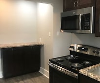 Kitchen, 3313 W Wells St