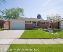 26130 Fairfield Ave, Warren Woods, Warren, MI