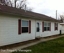1113 Garden St, Northside, Elkhart, IN