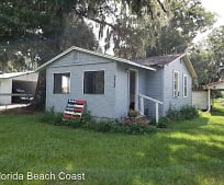 2508 N Hubb St, Coleman, FL