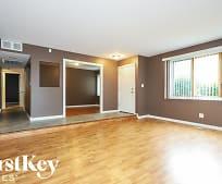 Living Room, 5911 Clarendon Ct