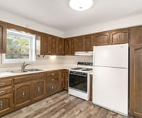 Kitchen, 3645 177th Pl