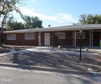 4260 Canterbury Dr, Wiggs Middle School, El Paso, TX