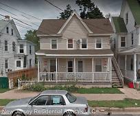 Building, 208 E Oak St
