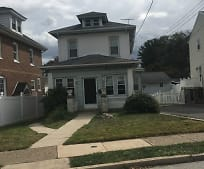 Building, 1204 Jefferson Ave