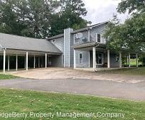 283 Old Dixie Hwy, Adairsville High School, Adairsville, GA