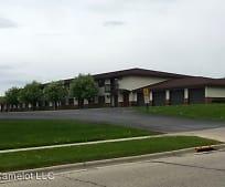 Building, 1549 Dayton St