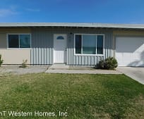 316 Oasis Dr, Ridgecrest, CA