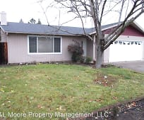 2255 Delta Waters Rd, Kennedy Elementary School, Medford, OR