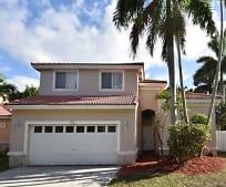 4415 SW 153rd Ave, Coral Cove Elementary School, Miramar, FL