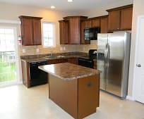 Kitchen, 20649 Albermarle Lane