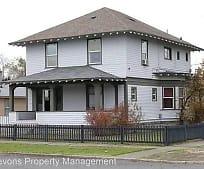215 N Chestnut St, Eagle High School, Toppenish, WA