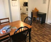 Dining Room, 28 Franklin St