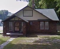 1293 Tutwiler Ave, New Chicago, Memphis, TN