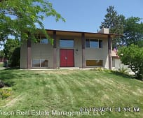 Building, 7003 Chinook Dr