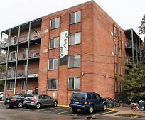 Building, 400 Hillside Ct