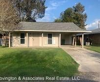 8749 Aubin Rd, Lewis Vincent Elementary School, Denham Springs, LA