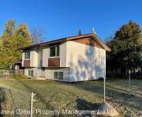 8431 E 5th Ave, Begich Middle School, Anchorage, AK
