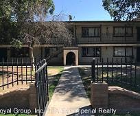 185 W D St, Barbara Worth Junior High School, Brawley, CA