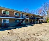 1547 S Green River Rd, Encompass Health Deaconess Rehabilitation Hospital, Evansville, IN