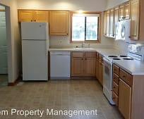 Kitchen, 1007 Fulton St