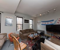 Living Room, 2308 N Greenview Ave