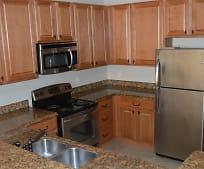 Kitchen, 2834 Bella Vista Dr