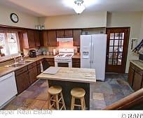 Kitchen, 1235 Graham Ave
