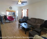 Living Room, 1121 9th St N