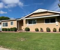 1075 S Blaney Ave, Meyerholz Elementary School, San Jose, CA