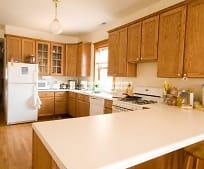 Kitchen, 3920 N Janssen Ave