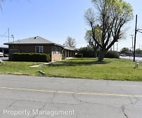 2101 Bell Ave, Roseville Road Station - SRTD, Sacramento, CA