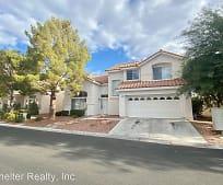 5112 Forest Oaks Dr, Painted Desert, Las Vegas, NV