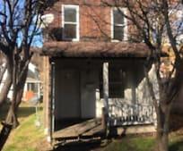 Building, 1410 Sheridan Ave