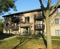 543 Brookside Dr, South High School, Downers Grove, IL