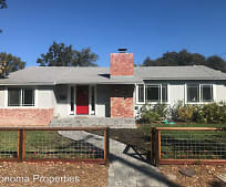 452 Claudia Dr, Sonoma, CA