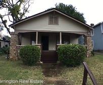 Building, 4727 Terrace S